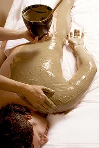 full body detox wrap